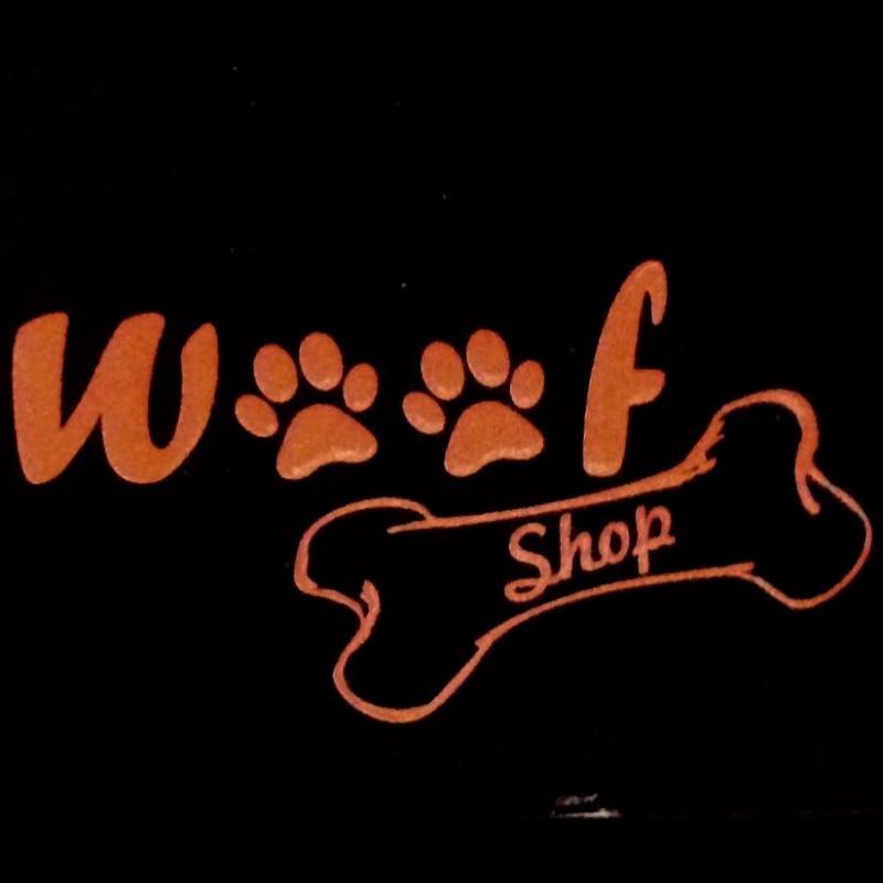 WOOF SHOP