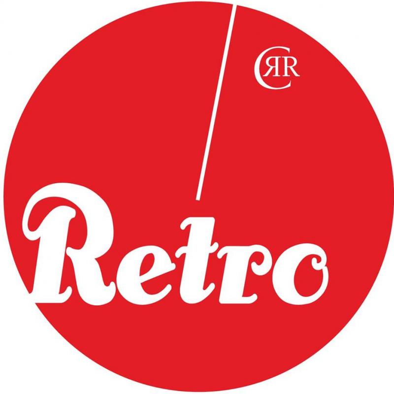RETRO - ΡΕΤΡΟ