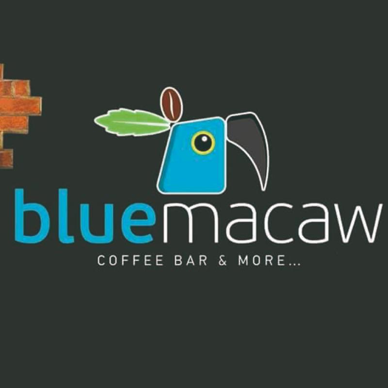 BLUE MACAW (Λούτσος Βασίλειος Κ.)